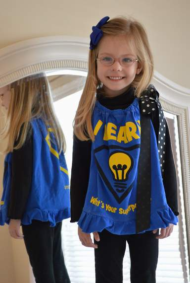 learning superpower big bro class shirt makeover 07