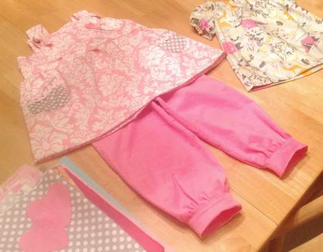 discovering your little girl style {not & knot tops} 07