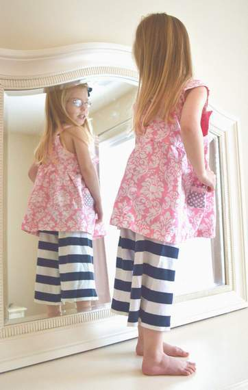 discovering your little girl style {not & knot tops} 11