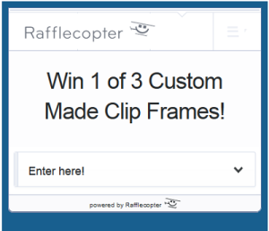 live news craft corner segment rafflecopter giveaway
